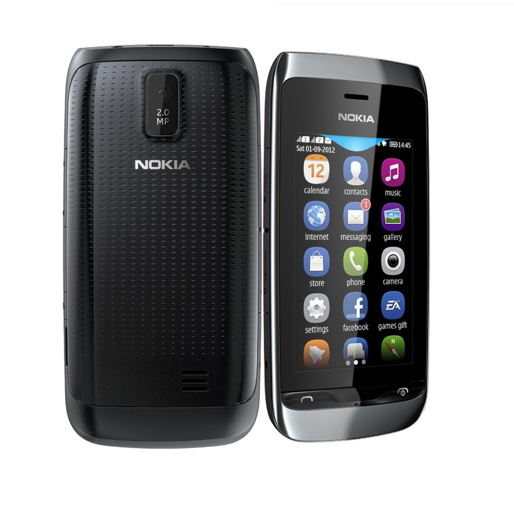 Cached Nokia asha mobile photo