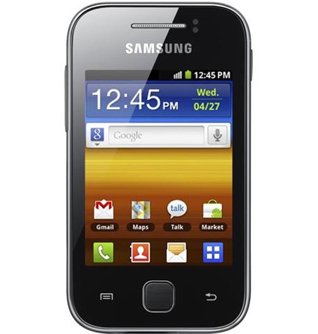 Смартфон Samsung S5360 черный - купить в интернет-магазине KTC: цены, отзывы, характеристики