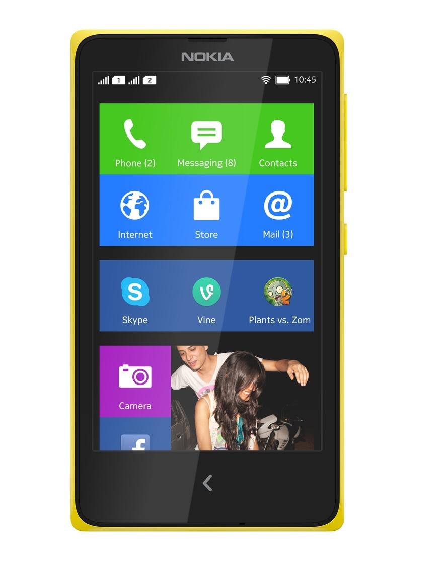 Nokia как сделать скрин