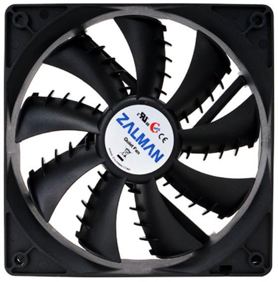 Купить Вентилятор для корпуса Zalman ZM-F1 Plus, ZM-F1 PLUS (SF)