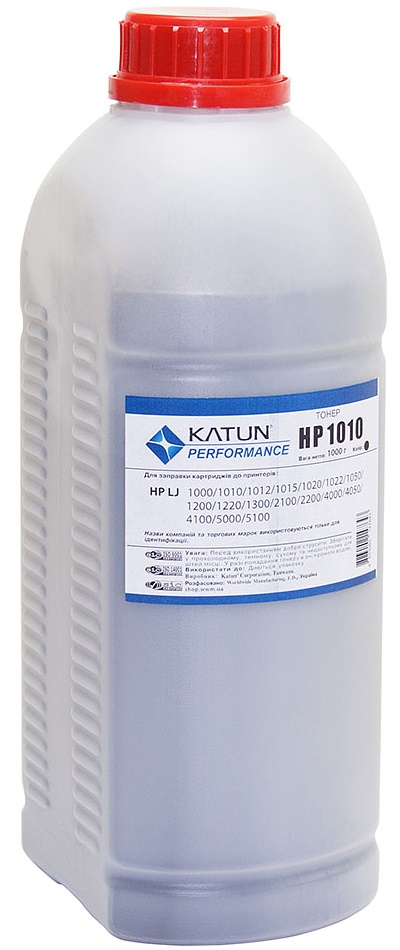 Купить Тонер Katun HP LJ 1010/1200/2100/5000, 32401-1