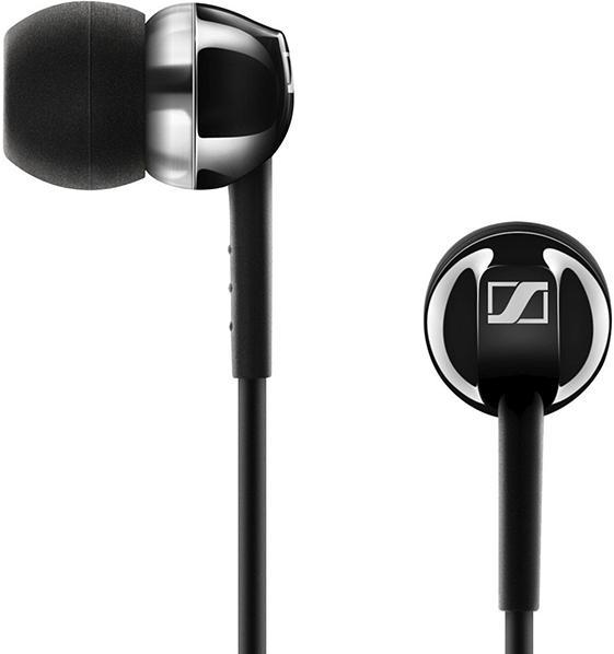 Навушники Sennheiser CX 1.00 чорні  Навушники Sennheiser CX 1.00 чорні ... 87c4cd145097a
