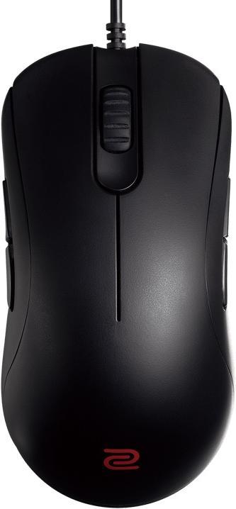 Купить Миша ZOWIE ZA11 Black (9H.N06BB.A2E)