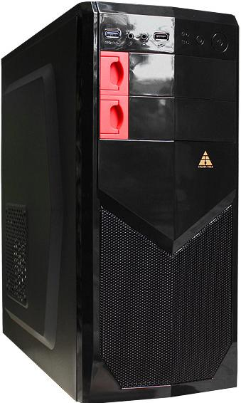 Купить Корпус Golden Field (6009B(USB3) Window)