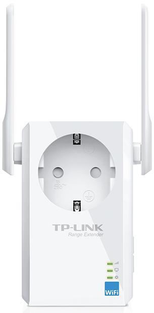 Купить Репітер TP-Link TL-WA860RE