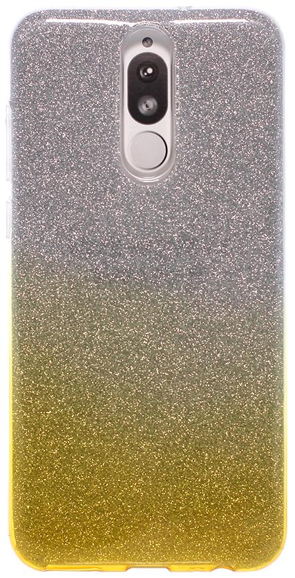 Купить Чохол Redian for Huawei Mate 10 Lite - Glitter series Yellow (RD-009)