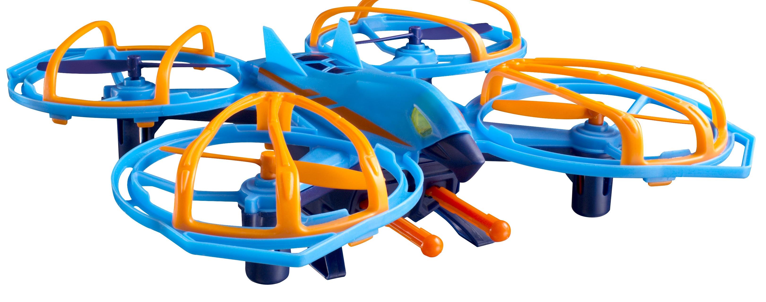Купить Квадрокоптер Auldey Drone Force Vulture Strike (YW858170)