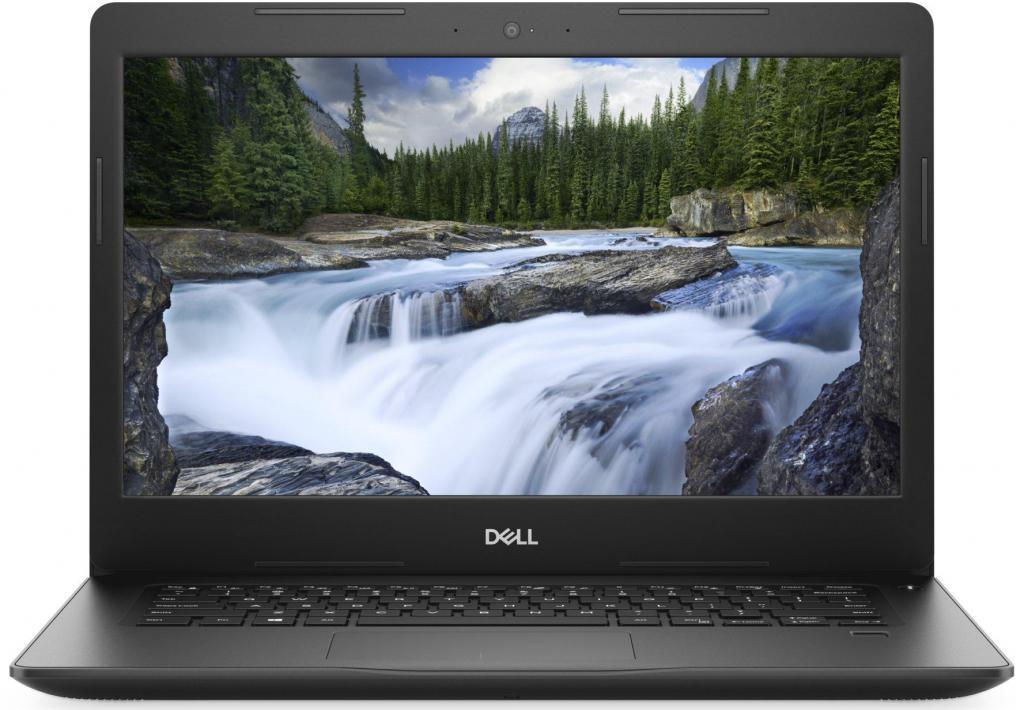 Купить Ноутбук Dell Latitude 3490 N045L349014_W10 Black