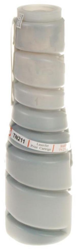 Купить Тонер BASF for Konica Minolta bizhub 250 аналог TN-211 (туба), BASF-TK-KMTN211