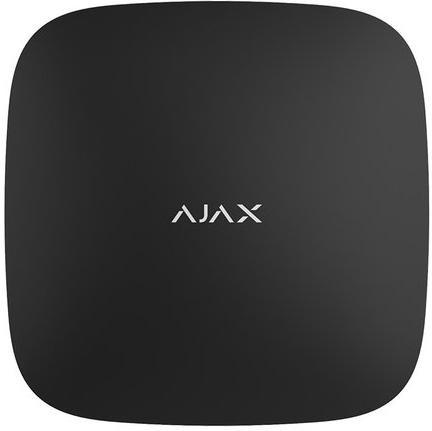 Купить Централь керування Ajax Hub Black, Ajax Hub black EU
