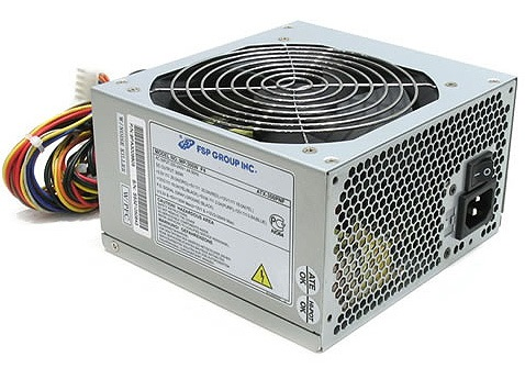 Купить Блок живлення FSP ATX-500PNR-I (9PA500AG02)