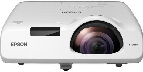 Купить Проектор Epson EB-530 (V11H673040)
