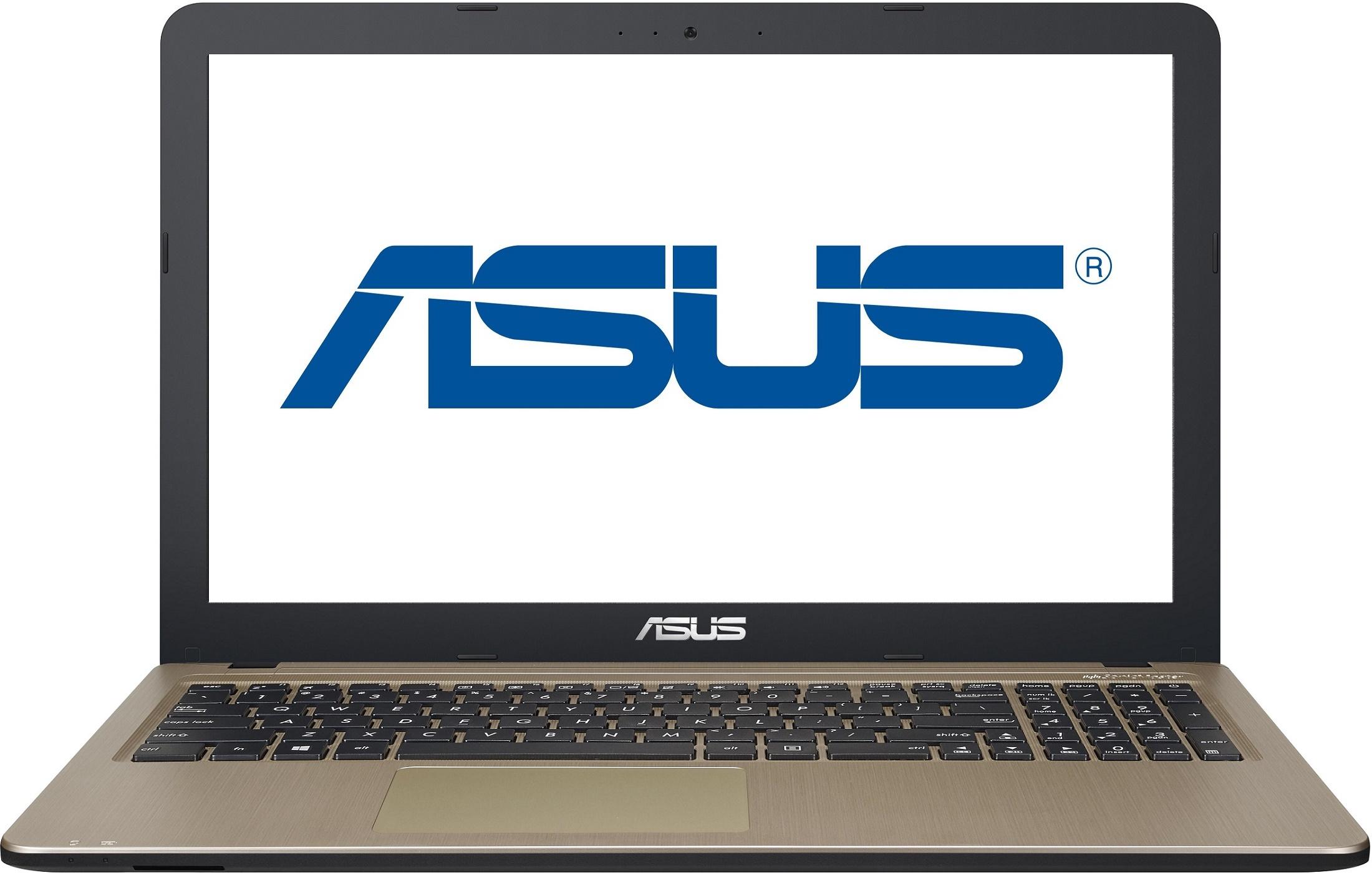 Купить Ноутбук ASUS VivoBook X540BP-DM048 Chocolate Black