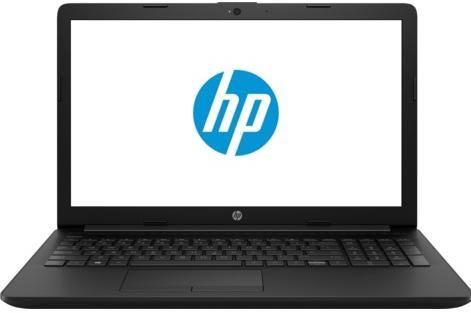 Купить Ноутбуки, Ноутбук HP 15-db1096ur 7RZ13EA Black