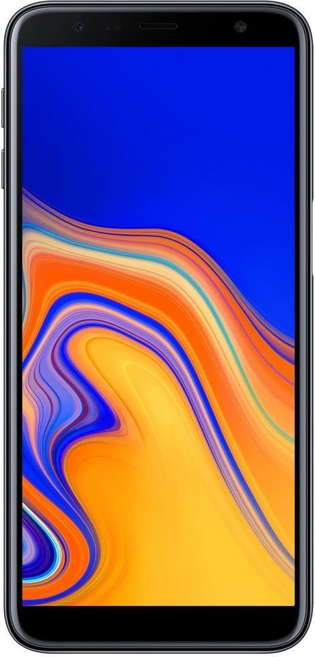 Смартфон Samsung Galaxy J6 Plus 3/32GB SM-J610FZKNSEK Black  - купить со скидкой