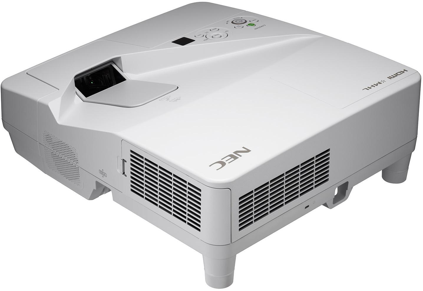 Купить Проектор NEC UM301W (60003840)