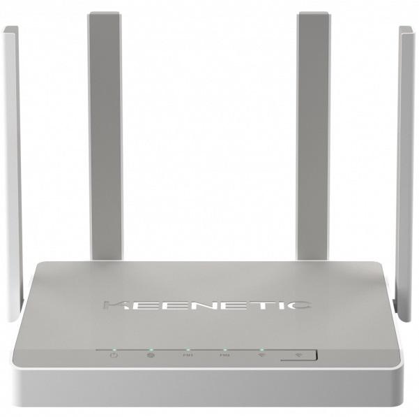 Купить Маршрутизатор Wi-Fi Keenetic Giga KN-1010