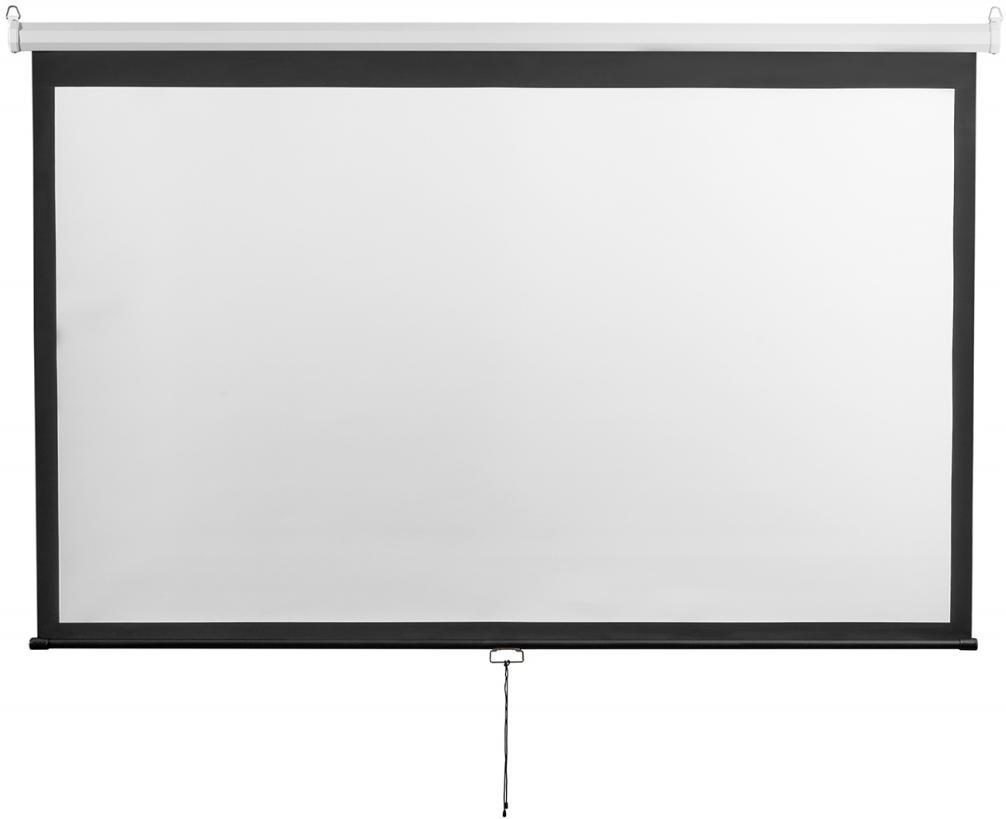Купить Проекційний екран 2E 0169108M настінний