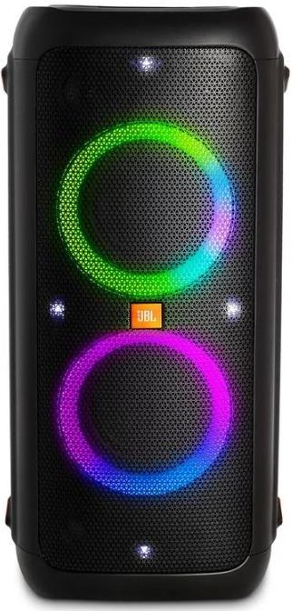 Купить Акустичні системи, Портативна акустика JBL Party Box 300 (JBLPARTYBOX300EU)