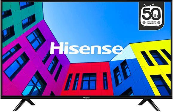 Купить Телевізори, Телевізор LED Hisense H32B5100 (1366x768)