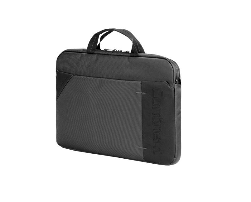 Купить Сумка для ноутбука Continent CC-205 GA сіра, CC-205GA