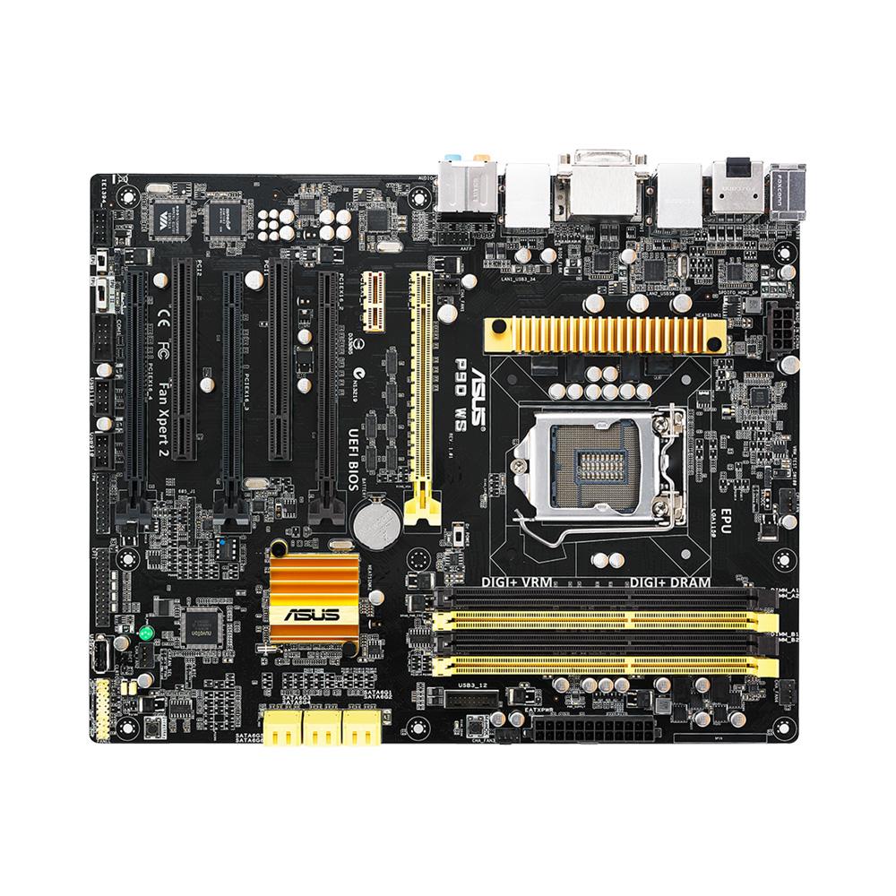 ASRock C226 WS Intel LAN 64 Bit