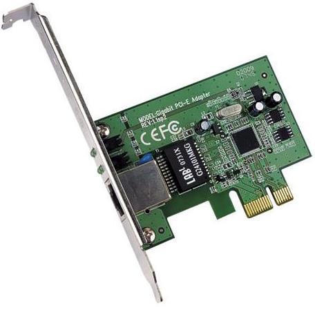 Купить Мережева карта TP-Link TG-3468