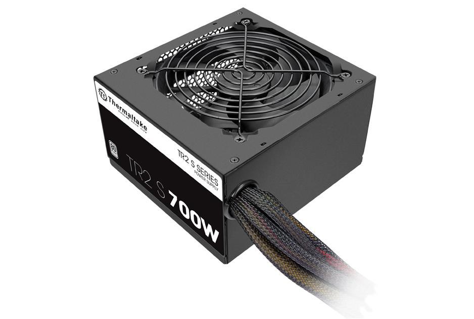 Купить Блок живлення ThermalTake TR2 S 700 Вт, PS-TRS-0700NPCWEU-2