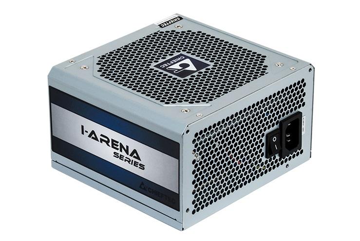 Купить Блок живлення Chieftec GPC-600S 600 Вт