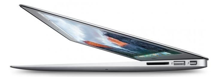 Ноутбук Apple MacBook Air A1466 MQD32 Silver – купити в інтернет ... 30e3c993ff061