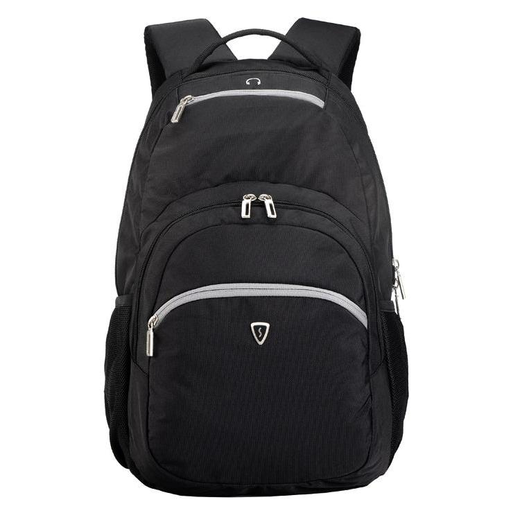Купить Рюкзак для ноутбука Sumdex PON-389BK чорний