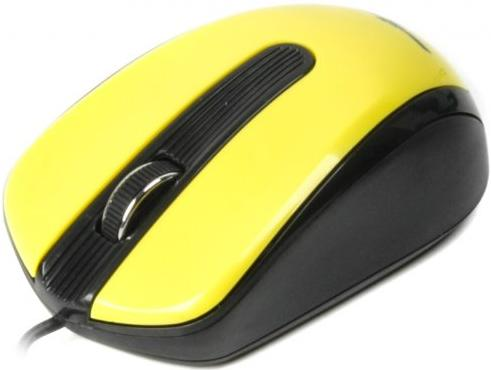 Купить Мишка Maxxter Mc-325-Y жовта