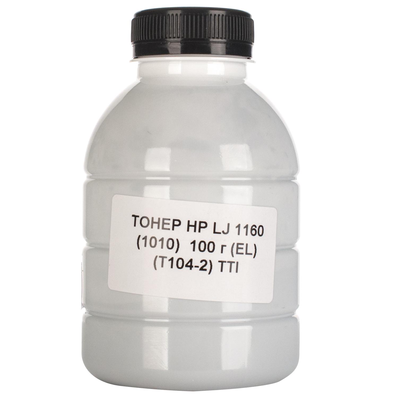 Купить Тонер TTI HP LJ 116 чорний, T-S-EL-HP-104-2-100