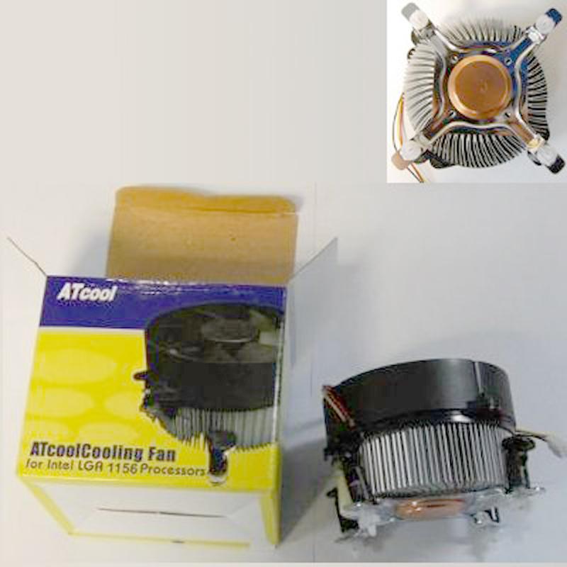 Купить Кулер для процесора ATcool classic wind
