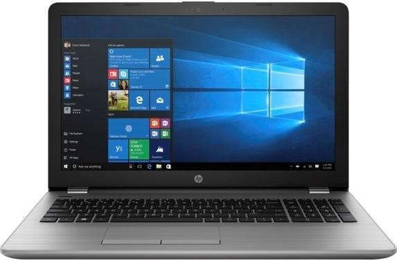 Купить Ноутбук Hewlett-Packard 250 G6 4BD20ES Dark Ash