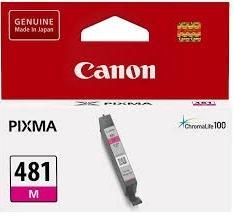 Купить Картридж Canon CLI-478M Magenta, 2099C001