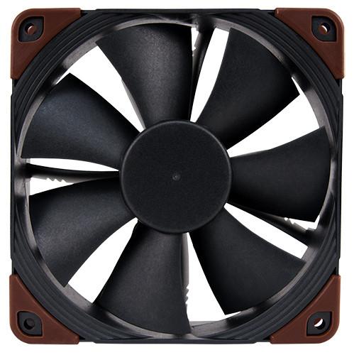 Купить Вентилятор для корпуса Noctua NF-F12iPPC-2000 IP67 PWM Black