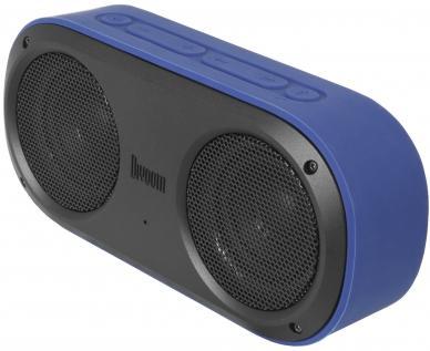 Купить Портативна акустика Divoom Airbeat-20 Blue