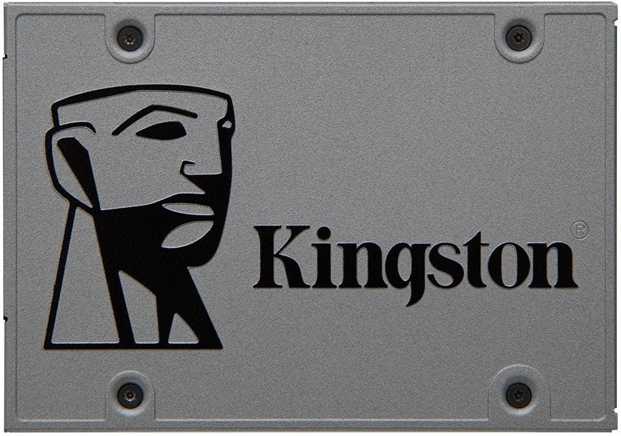 Купить Твердотільний накопичувач Kingston UV500 120GB SUV500/120G