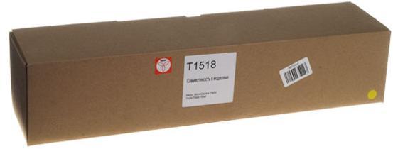 Купить Картридж BASF для Xerox WC 7556 Yellow (аналог 00601518), WWMID-86696