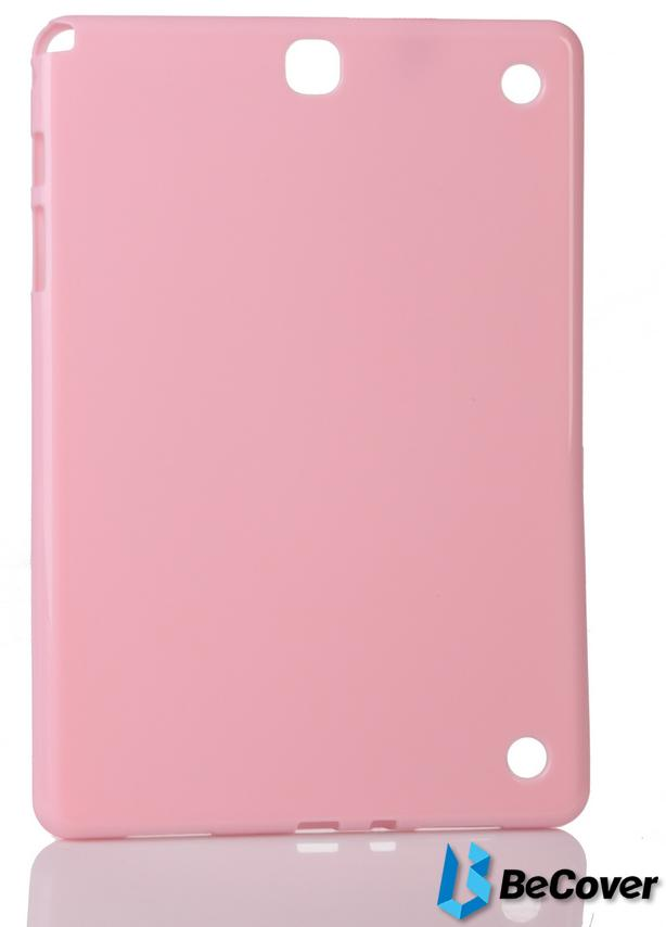 Купить Чохол для планшета BeCover for Samsung Tab A T550/T555 Pink (700754)