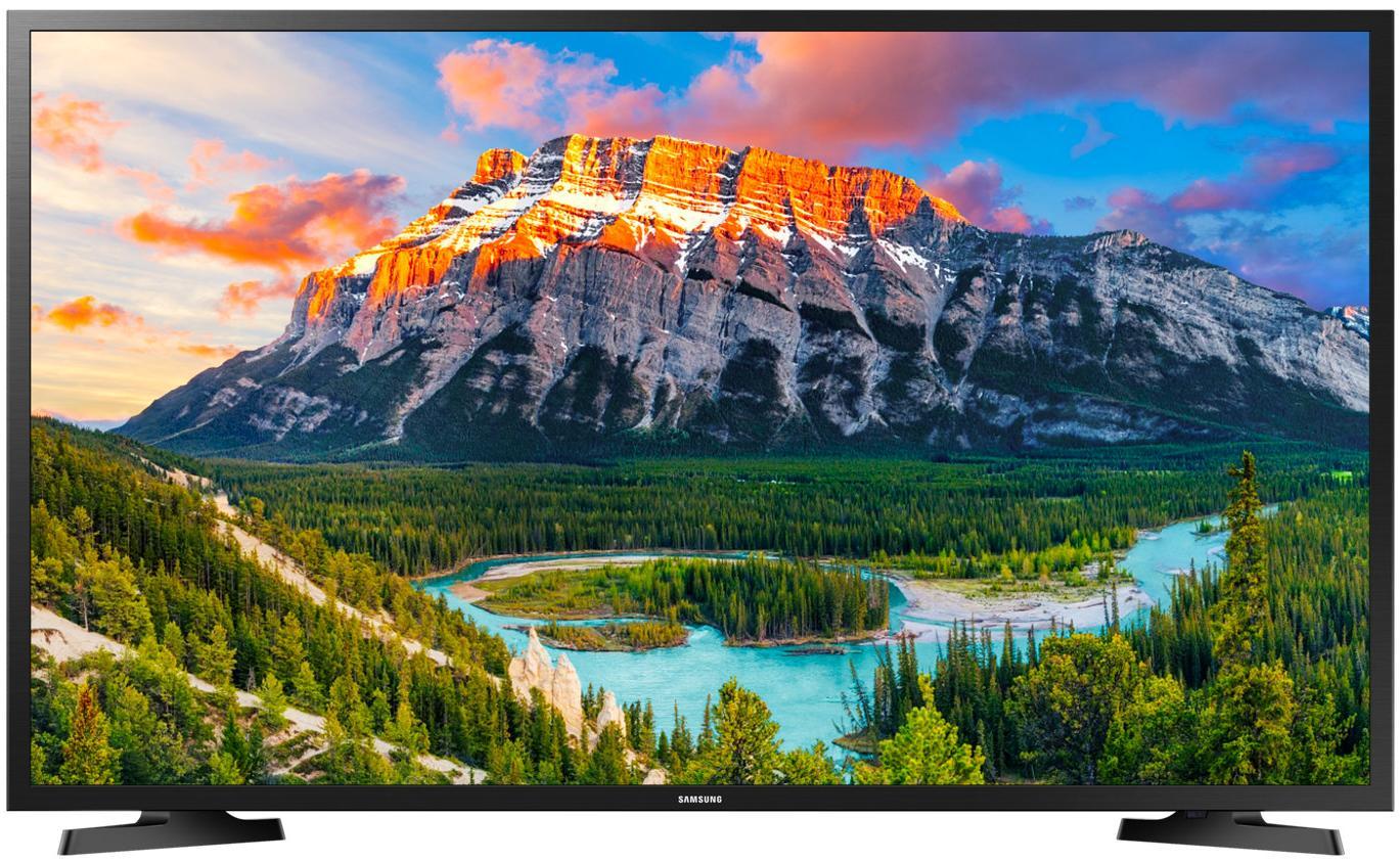 6ac674740634b4 Телевізор LED Samsung UE32N5300AUXUA (Smart TV, Wi-Fi, 1920x1080) ...