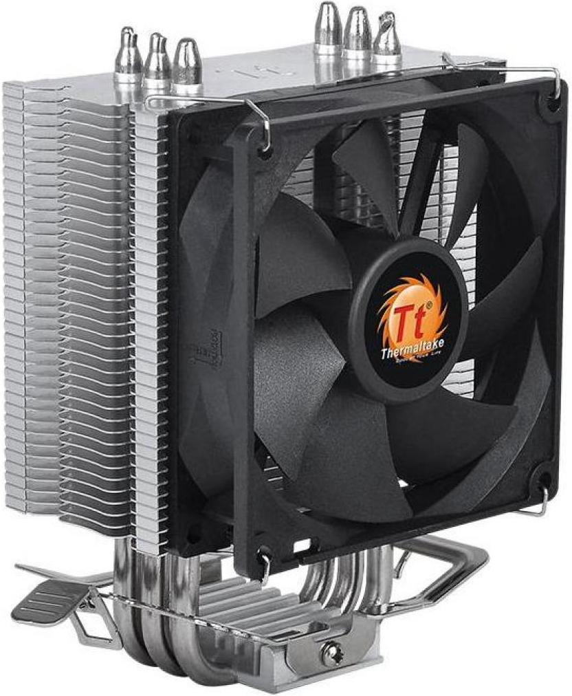 Купить Кулер для процесора Thermaltake Contac 9 CL-P049-AL09BL-A