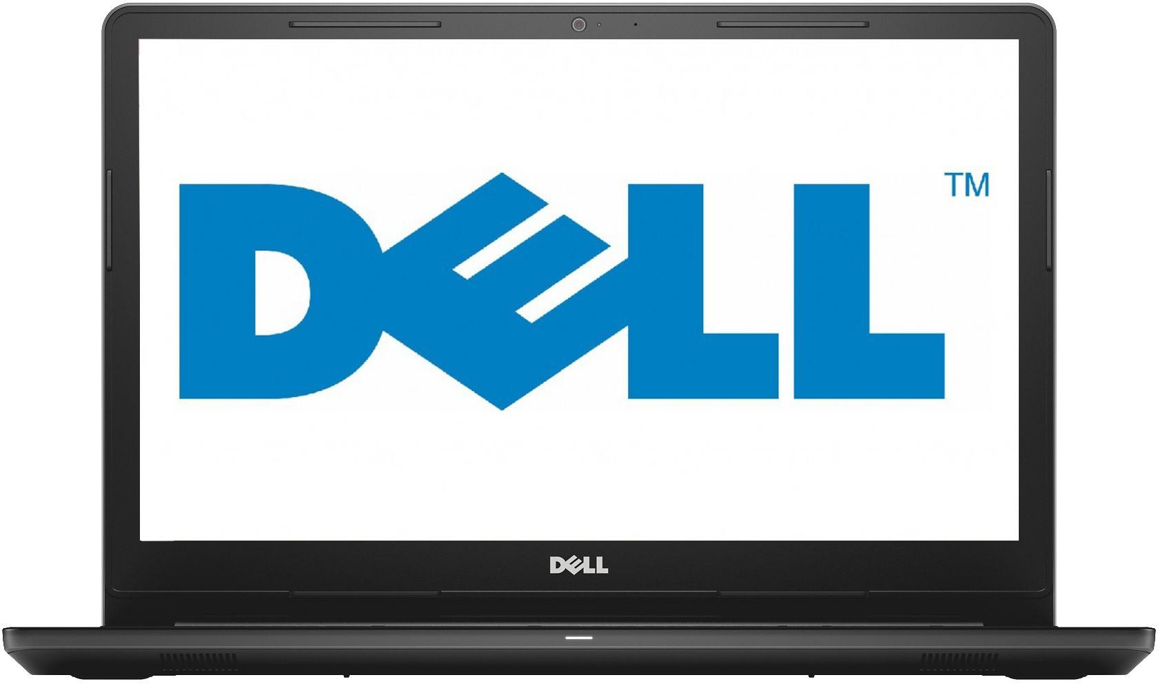 Ноутбук Dell Inspiron 3573 I35P41DIW-70 Black  - купить со скидкой