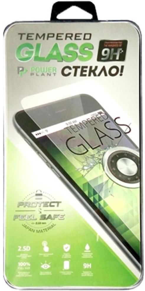 Купить Аксесуари для мобільних телефонів, Захисне скло PowerPlant for Meizu M2 Mini (DV00TS0037)