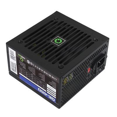 Купить Блок живлення Gamemax GE-450 450W Box