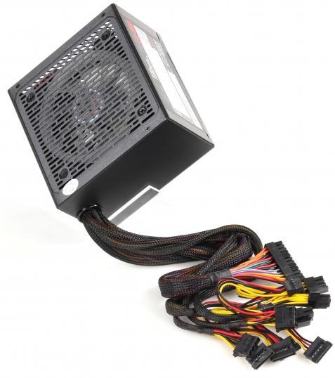 Купить Блок живлення Frime GLARE-600 600W Box