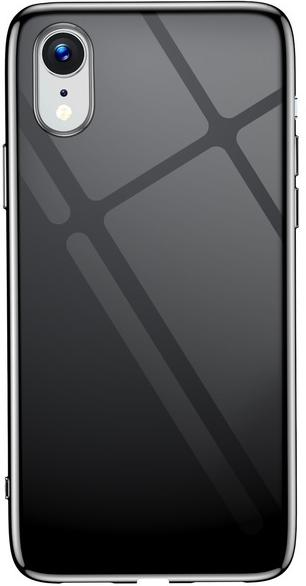 Купить Чохол T-PHOX for iPhone Xr - Crystal Black (6422619)