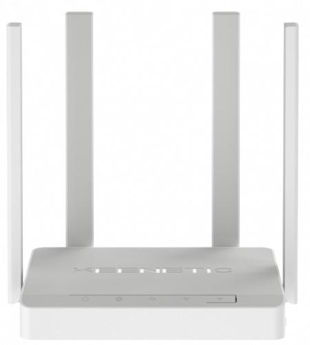 Купить Маршрутизатор Wi-Fi Keenetic Duo KN-2110
