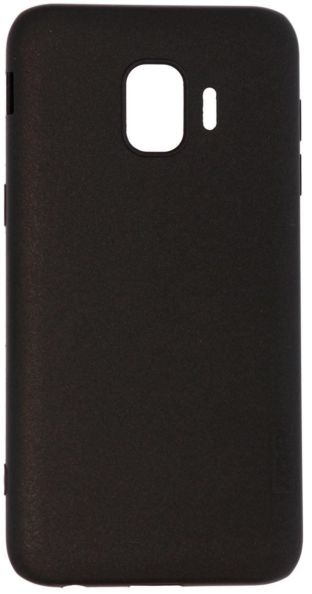Купить Аксесуари для мобільних телефонів, Чохол X-LEVEL for Samsung J2 Core 2018 - Guardian Series Black, КТС242707